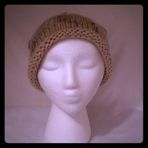 Chunky Knit Women's Beanie Hat